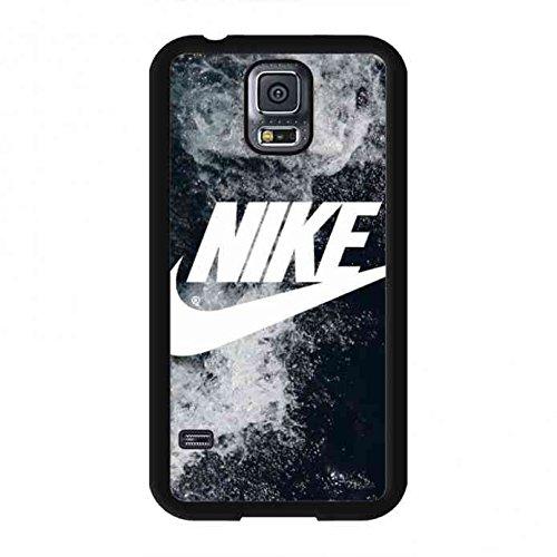 Beliebt Das Logo von Nike Schützend Hülle,Nike Just do it Einzigartig Handyhülle für Samsung Galaxy S5