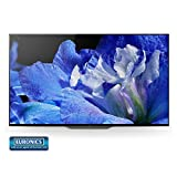 """Sony Bravia KD55AF8 55"""" 4K Ultra HD HDR OLED Android Smart TV with 5 Year Warranty"""