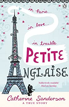 Petite Anglaise by [Sanderson, Catherine]