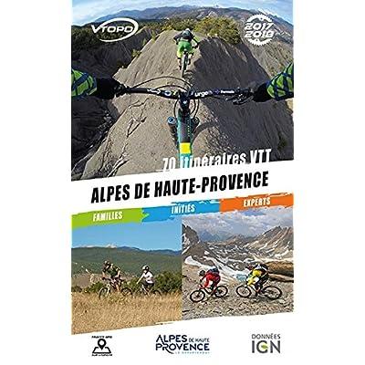 Alpes de Hate Provence 2017 2018