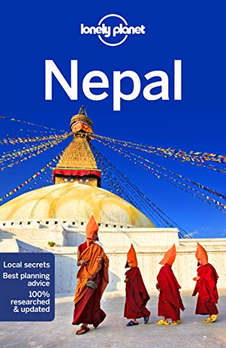 Lonely Planet Nepal (Travel Guide) por Lonely Planet