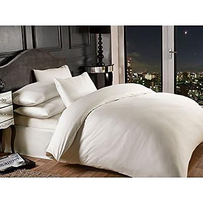 1000 Thread Count White Duvet Cover Set - inexpensive UK light store.