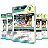 IES/GATE PSU Civil Engineering Toppers Notes (All Technical+General Studies+Mathematics)