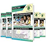 GATE PSU's Civil Engineering Toppers Handwritten Notes (All Technical + Maths & General Ability) (Handwritten Notes)