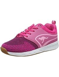 KangaROOS Mädchen Ron I Sneaker