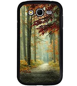 Printvisa Natures Beauty Back Case Cover for Samsung Galaxy Grand Neo::Samsung Galaxy Grand Neo i9060