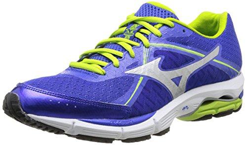 mizuno-wave-ultima-6-scarpe-sportive-uomo-multicolore-dazzling-blue-silver-lime-punch-41