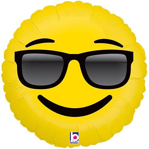 Emoji Ballon