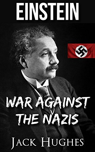 Einstein: War Against the Nazis  (How the Nazi Crusade for sale  Delivered anywhere in UK