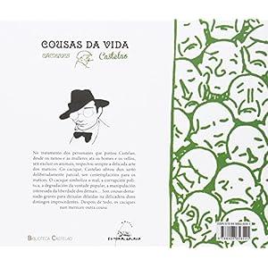 Cousas da vida caciques (Biblioteca Castelao)