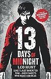 Thirteen Days of Midnight: Book 1 (Thirteen Days of Midnight trilogy)