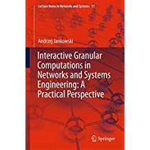 Interactive Granular Computations in Networks and Systems Engineering: A Practical Perspective (Lecture Notes in Networks and Systems)