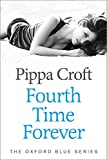 Fourth Time Forever (The Oxford Blue Series Book 4) (English Edition)