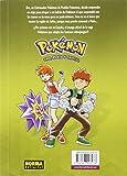 Image de Pokemon 5. Oro, Plata y Cristal 1