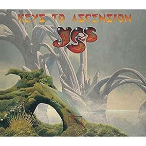 Keys To Ascension-Cd/Dvd-