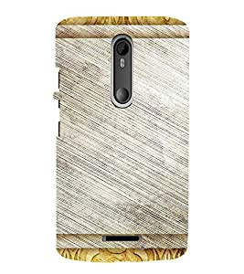 Fuson Premium Printed Hard Plastic Back Case Cover for Motorola Moto X 3rd Gen