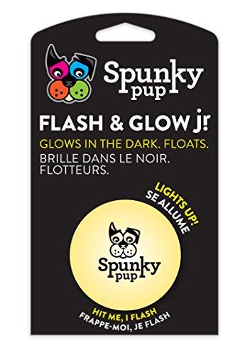 Lebon 1960 Flesh und Glow Junior (Bewegung Aktiviert-spielzeug Für Hunde)