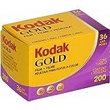 Kodak Kodak kodacolor Gold 200GB 135–36CN Film