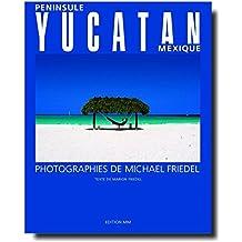 Péninsule Yucatan, Mexique