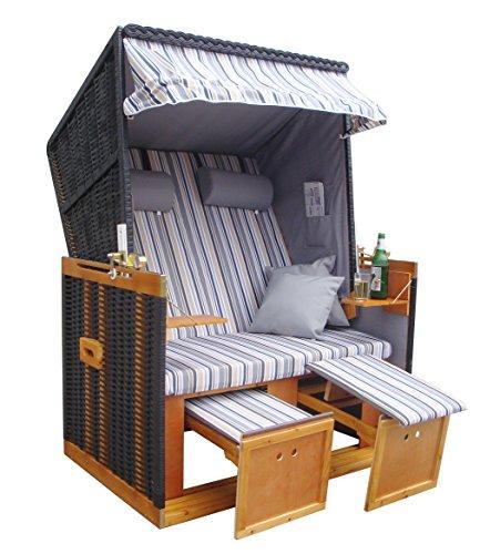 wohnwerk-strandkorb-nordsee-de-luxe-modell-b-exklusiv-fur-amazon-inklusive-abdeckhaube