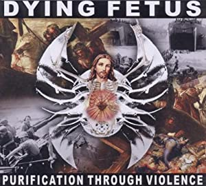 Dying Fetus In concert