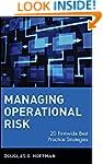 Managing Operational Risk: 20 Firmwid...