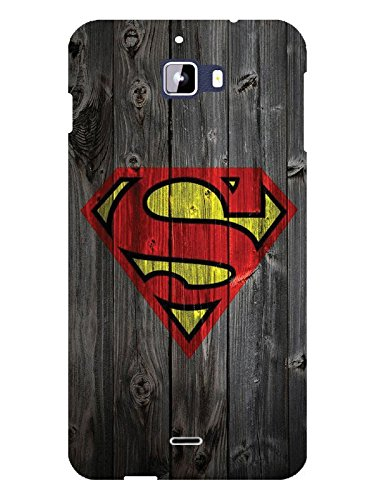 TREECASE Designer Printed Hard Back Case Cover For Micromax Canvas Nitro A310/ A311