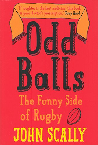 Odd-Shaped Balls por John Scally