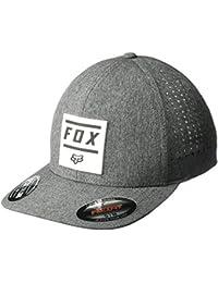 Fox hombre aplaca el sombrero FlexiFit 0f3e901474c