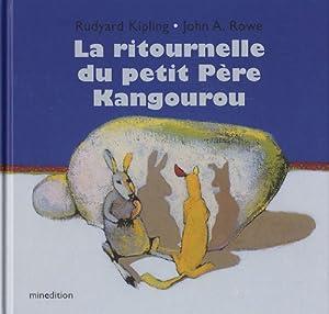 """Afficher """"La ritournelle du petit père kangourou"""""""