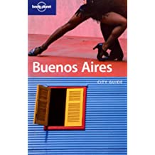 Buenos Aires. (LONELY PLANET)