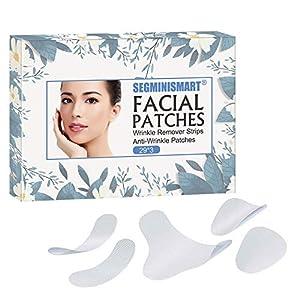 Parches Planos,Parches Faciales Antiarrugas,Antiarrugas, Para eliminar las arrugas faciales