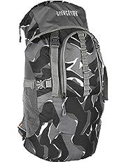Lioncrown Polyester 45L Travel Hiking RucksackTrekking