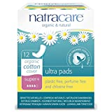 (Pack Of 12) Ultra Pads Super Plus | NATRACARE
