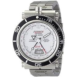 Formex 4 Speed Men's Quartz Watch 20003.2011 with Metal Strap