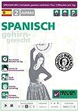 Birkenbihl Sprachen: Spanisch gehirn-gerecht, 2 Aufbau Bild