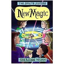 The Sprite Sisters: New Magic (Vol 5)