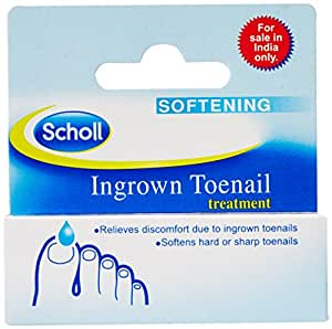 Scholl Ingrown Toenail treatment