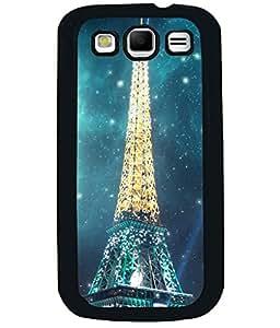 Fuson 2D Printed Designer back case cover for Samsung Galaxy S3 I9300 - D4510
