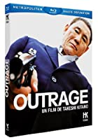 Outrage [Blu-ray]