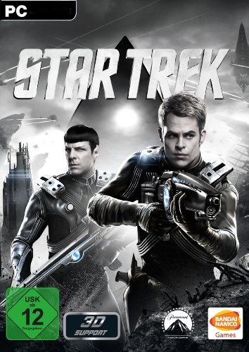 Star Trek Das Videospiel