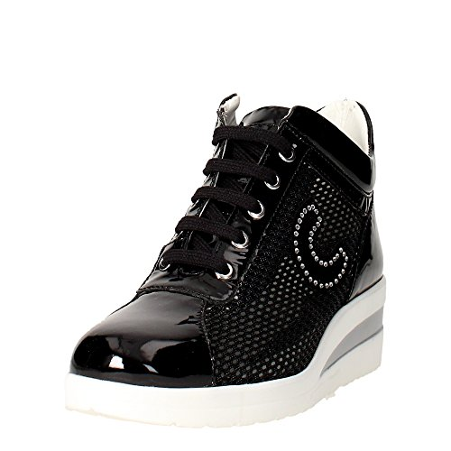 Cinzia Soft IV5759-AVS 001 Sneakers Femme Noir