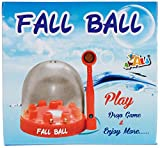 #6: Awals Fall Ball, Multi Color