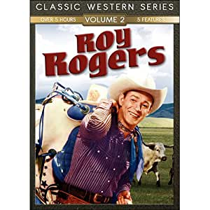 Roy Rogers 4 [Import USA Zone 1]