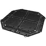 Bodengitter schwarz für Thermo-King 400 / 600 L