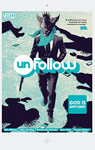Unfollow TP Vol 2 Cover Image
