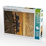Rügen - Urlaubsparadies an der Ostsee 1000 Teile Puzzle hoch (CALVENDO Orte)