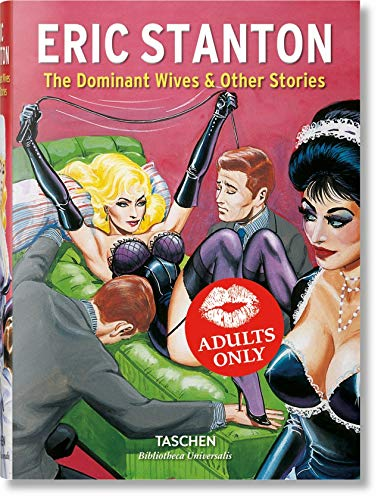 Stanton. The Dominant Wives and Other Stories (Bibliotheca Universalis) - Partnerlink