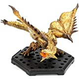 MONSTER HUNTER Figure Builder Anger Plus Figurine: Rathian Rioreia gold (~12cm)