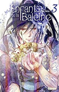 Les enfants de la baleine Edition simple Tome 3